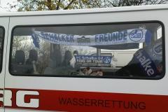 Auswärtsfahrt München