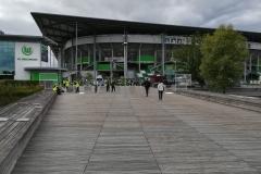 Saisonauftakt 2018/2019 in Wolfsburg
